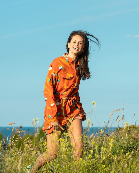 fotografía de moda en Asturias