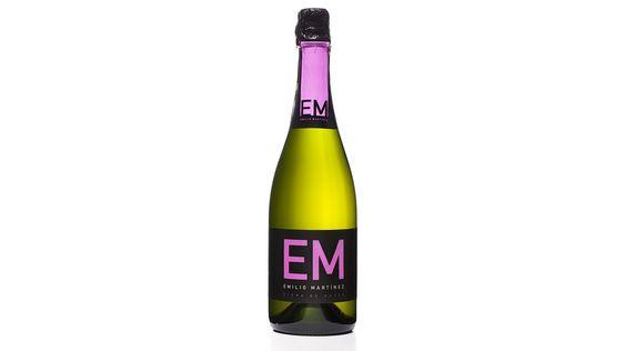 Fotografia de producto, botella de vídreo